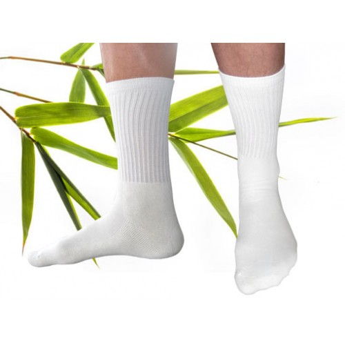 Adult's Half Calf Length Socks