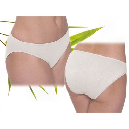 Women's Low Rise Brief