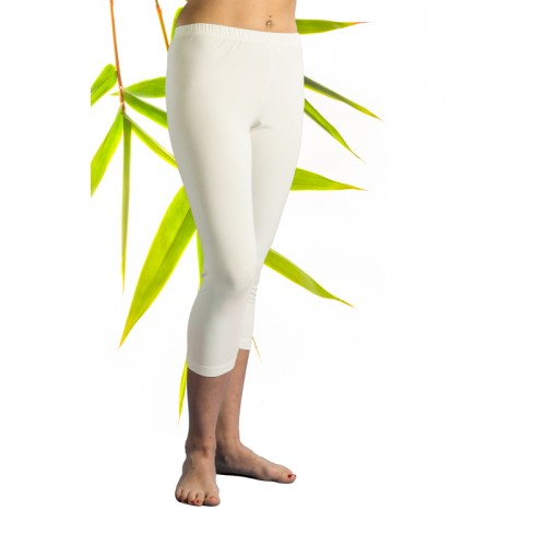 Women's Leggings - Capri Length
